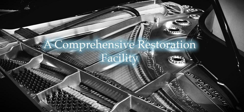 A Comprehensive Restoration Facility
